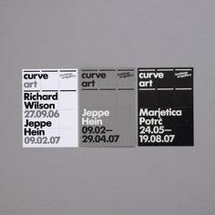 Curve Art Cards