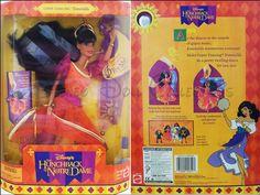 Gypsy Dancing Esmeralda