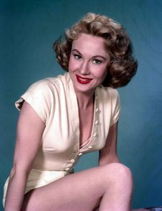 Image result for virginia mayo glamour colour