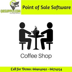 POS Software for Bakery, Coffee Shop, Restaurant. Touch Screen Software. Fine-Dining .Home-Delivery. Take Away. Inventory & Stock Management. Support O... - q8 supply - Google+