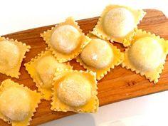 Hoe maak je zelf pasta?