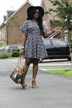 OOTD: A Summer Dress