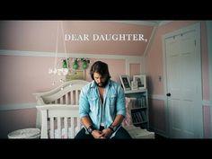 YouTube~Spoken Word~Dear Daughter~Clayton Jennings