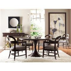 1000 Images About Dining Chairs With Casters On Pinterest Dining Chairs C