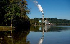 Trump administration halts Obama-era rule aimed at curbing toxic wastewater from coal plants - The Washington Post