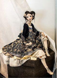 авторские куклы: 31 тыс изображений найдено в Яндекс.Картинках