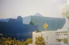 Cesar Pelli i Victor Gruen, Pacific Design Center, Los Angeles, 1975-1988