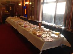 Buffet to end all buffets !!