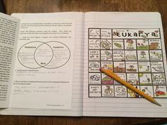 Use a puzzle and reading to teach about classification and taxonomy. Covers the … Use a puzzle and reading to teach about classification and taxonomy. Covers the three domains and six kingdoms. Biology Classroom, Teaching Biology, Science Biology, Life Science, Biology Teacher, Biology Lessons, Science Lessons, Science Ideas, Elementary Science