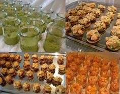 bushcooks kitchen: Großes Kochtreffen in Bad Honnef - Thema diesmal: Fingerfood