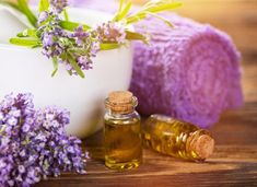 Skip harsh chemicals in favor of natural treatments that include essential oils, which can be used to infuse your hair and scalp with health while. Best Essential Oils, Osho, Natural Treatments, Your Hair, Mason Jars, Shampoo, Essentials, Healing, Diy