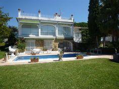Villa for Sale in Guadalmina Alta, Costa del Sol