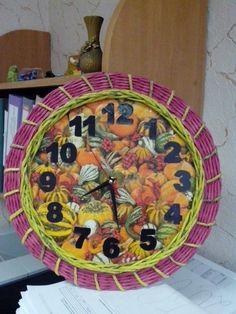 Предметы декора: рамочки, ключницы, часы, зеркала | 1 166 фотографий