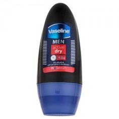 Vaseline Men Roll-On Anti-Perspirant Deodorant 50ml