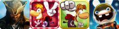 Assassin's Creed, Rayman e Rabbids para Android com descontos a partir de 75% no Google Play - http://showmetech.band.uol.com.br/assassins-creed-rayman-e-rabbids-para-android-com-descontos-partir-de-75-google-play/