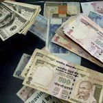 Early Trade , Rupee value down against Dollar…