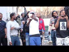 Hot Nigga by Bobby Shmurda [Prod by @JahlilBeats] Dir. @MainEFeTTi - YouTube
