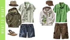cute boy outfits