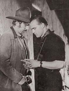 Belle Starr: The Bandit Queen - True West Magazine Marlon Brando, Hollywood Men, Hollywood Icons, Classic Hollywood, Julius Caesar 1953, Bandit Queen, Slim Pickens, El Divo, Belle Starr