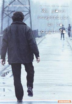 to meteoro vima tou pelargou E Albania, O Drama, Romance, Cinema, Movies, Movie Posters, Fictional Characters, Stork, 1990s