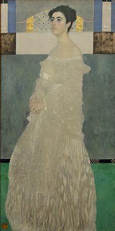 1905, Huile sur toile, Neue Pinakothek, Munich