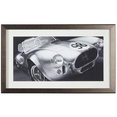Vintage Racing 1 (6,725 DOP) ❤ liked on Polyvore