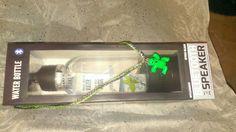Cactuar terminé sur le cadeau de noël qui va avec.