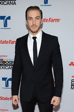 Eugenio Siller | 21 Ridiculously Hot Telenovela Actors That Could Get it