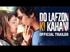 Bollywood Torrents Movie Do Lafzon Ki Kahani - Media Music Mania