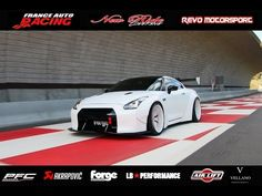 3D Tuning Cars And Styling, Tuning Car Online With Modding Parts, Equipment  And Accessories · Nissan Gtr R35WatchesLiberty ...