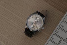 Concours : une montre William L.1985 à gagner