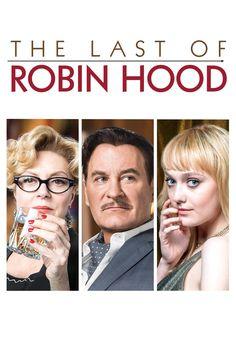(AD Last) The Last of Robin Hood DVD | Feb 2015