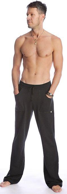 Men's yoga pants (http://yoga-eco-clothing.webasyst.net/shop)