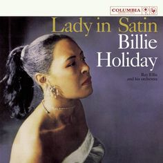 Lady in Satin - Livros na Amazon Brasil- 0886977007026