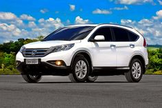 Honda CR-V 2015 Desktop Wallpaper at http://carwallspaper.com/honda-cr-v-2015-desktop-wallpaper/