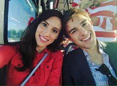 Mattpat and Steph<3 I love these guys so much. I want a relationship like theirs<3