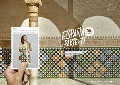 España es parte de ti, nueva campaña de Turespaña