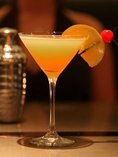 1 1/2 oz. KAI vodka