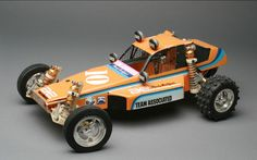 Radio Control Cars and Trucks | ... Only Three RC Cars | News | Site Features | Radio Control Car Action
