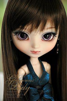 Glamorous Lady [Pullip Custom] <<<<<<<<<<<<<<<<<<<<<<<<<<<<<3