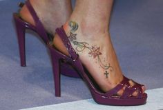 Joss Stone's foot tatoo Google Image Result for http://www.inkedcelebrity.com/jstone2.jpg