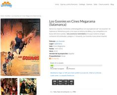 'Los Goonies' regresan a la gran pantalla en Salamanca http://revcyl.com/www/index.php/cultura-y-turismo/item/6958-%E2%80%98los-goo