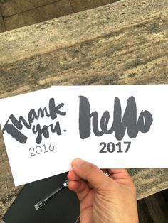 Thank you Hello 2017 free printables. Mini Albums, Hello 2017, Project Life Freebies, Project Life Album, Journal Cards, Free Printables, About Me Blog, Paper Crafts, Projects