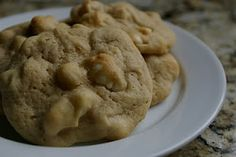 white chip macadamia nut cookies