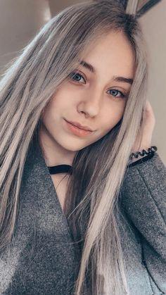 Vladlena Jul Female Models, Long Hair Styles, Portrait, Beauty, Style, Girl Models, Long Hairstyle, Women Models, Portrait Illustration