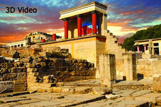 The palace of Knossos in 3D presentation! <span class=postdate>16/11/2015</span>