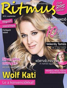 EuroMagaZine - Wolf Kati (Hungary 2011) #eurovision #hungary #katiwolf