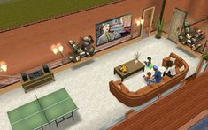 Sims Free Play, Sims House, Home, Ad Home, Homes, Haus, Houses
