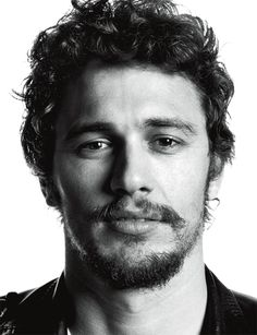 James Franco photographed by Randall Mesdon, MAN of the WORLD, Issue No.2