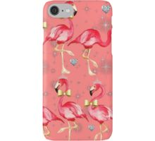 iPhone Case/Skin flamingo